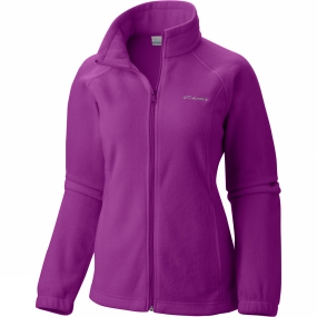 Women's Benton Springs Full Zip Fleece from Columbia
