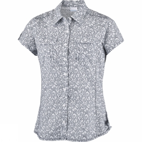 Women's Camp Henry S/S Shirt from Columbia
