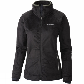 Women's Pearl Plush II Fleece from Columbia