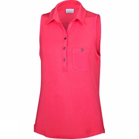 Women's Spring Drifter Sleeveless Shirt from Columbia