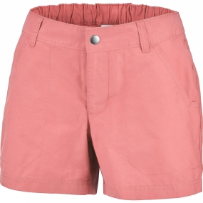 Womens Arch Cape III Shorts from Columbia