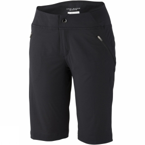 Womens Back Up Passo Alto Shorts from Columbia