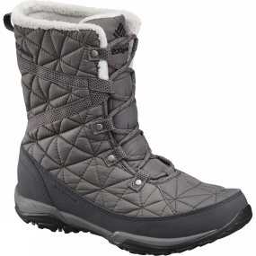 Womens Loveland Mid Omni-Heat Boot from Columbia