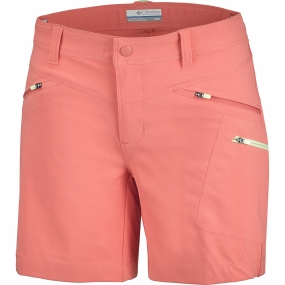 Womens Peak to Point Shorts from Columbia