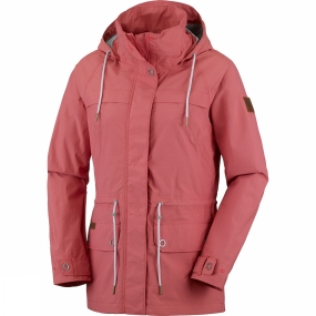 Womens Remoteness Jacket from Columbia