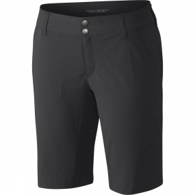 Womens Saturday Trail Long Shorts from Columbia