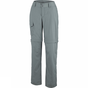 Womens Silver Ridge Convertible Pants from Columbia