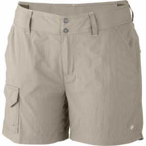 Womens Silver Ridge Shorts from Columbia