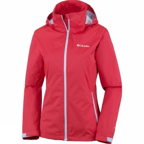 Womens Tapanga Trail Jacket from Columbia