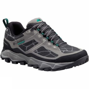 Womens Trans Alps II OutDry Shoe from Columbia