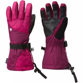 Womens Whirlibird Glove from Columbia