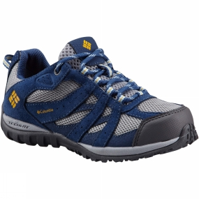 Youths Redmond Waterproof Shoe from Columbia