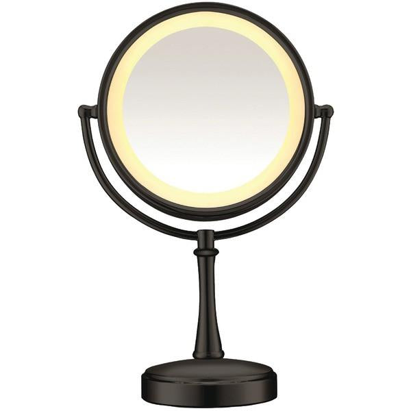 Conair BE87MB Touch-Control Lighted Mirror from Conair