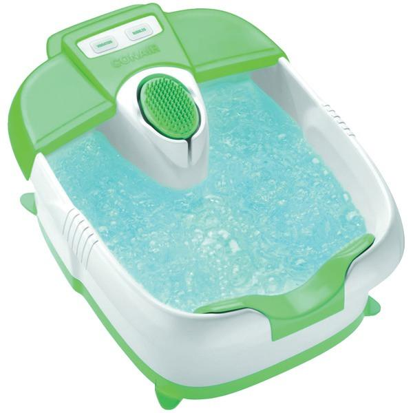 Conair FB30R Foot Bath with Pedicure Massage from Conair