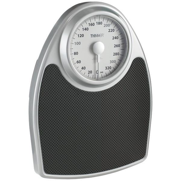 Conair TH100S Extra-Large Dial Analog Precision Scale from Conair