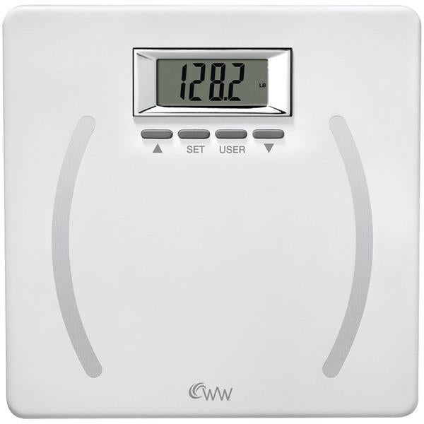 Conair WW28 Weight Watchers Plastic Body Fat Scale from Conair