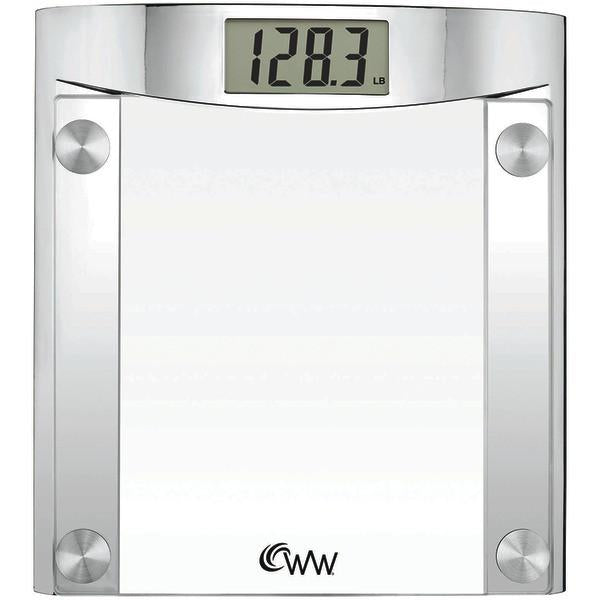 Conair WW44 Weight Watchers Glass Scale from Conair