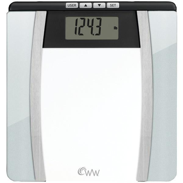 Conair WW701Y Weight Watchers Body Analysis Scale from Conair