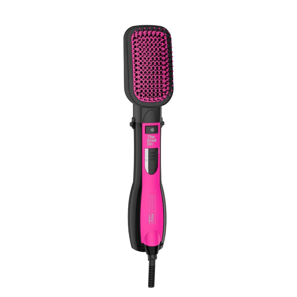 Infiniti Pro by Conair Knot Dr. Paddle Brush from Conair