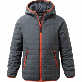 Boys Bruni jacket from Craghoppers