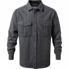 Mens Dofri Wool Jacket from Craghoppers