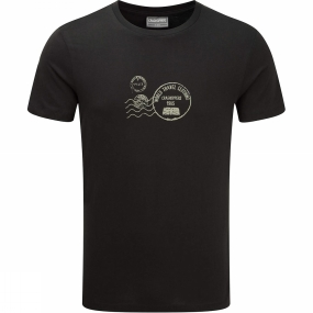 Mens Graphic Tee from Craghoppers