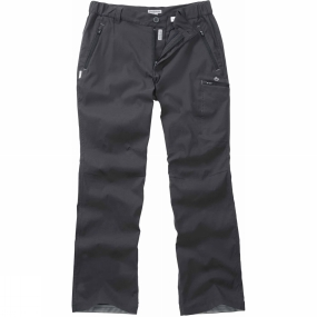 Mens Kiwi Pro Stretch Trousers from Craghoppers
