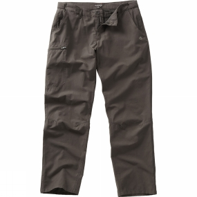 Mens Kiwi Trek Trousers from Craghoppers