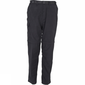 Mens Kiwi Zip-Off Trousers from Craghoppers