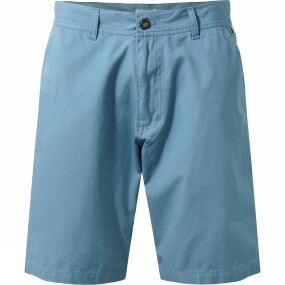 Mens Mathis Short from Craghoppers