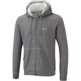 Mens NosiLife Avila II Hooded Jacket from Craghoppers