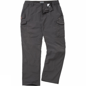 Mens NosiLife Cargo Trousers from Craghoppers
