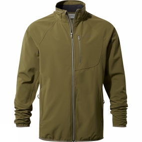 Mens Pro Lite Softshell Jacket from Craghoppers