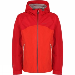 Mens Reaction Lite II Jacket from Craghoppers