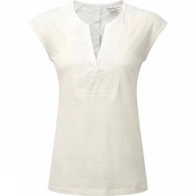Womens Brigitte Vest from Craghoppers