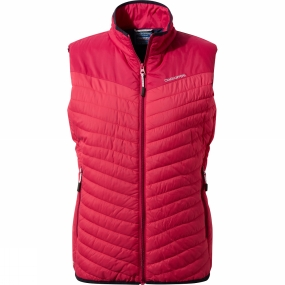 Womens Discovery Adventure Climaplus Vest from Craghoppers