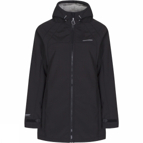 Womens Eada Hooded Softshell Jacket from Craghoppers