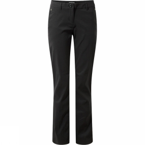Womens Kiwi Pro Stretch Trousers from Craghoppers