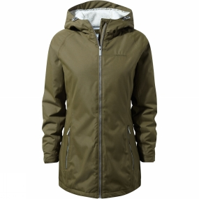 Womens Madigan Classic Thermic II Jacket from Craghoppers