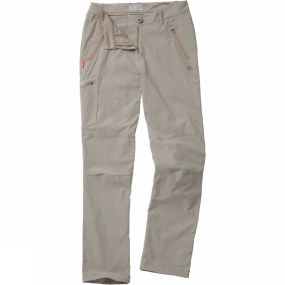 Womens NosiLife Pro Trousers from Craghoppers