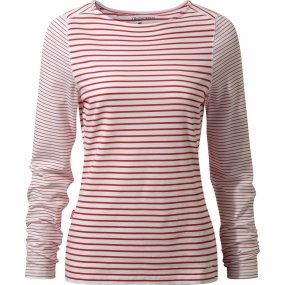 Womens Nosilife Erin Long Sleeved Top from Craghoppers