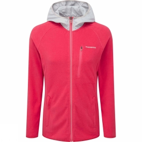 Womens Pro Lite Hybrid Jacket from Craghoppers