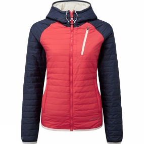 Womens Response CompressLite Jacket from Craghoppers