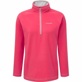 Womens Seline Half zip from Craghoppers