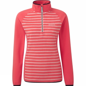 Womens Tille Half Zip from Craghoppers
