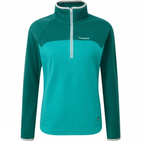 Womens Womens Ionic II Half Zip from Craghoppers