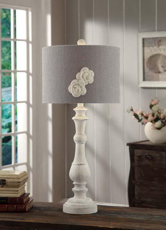 "Crestview Collection CVAUP792 Anita Table Lamp 29.5""Ht 13 X 13 X 9.5 from Crestview Collection"
