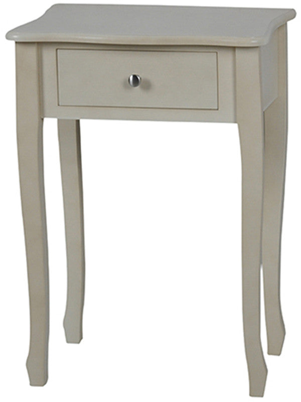 Crestview Collection FZR1190IVY Vivid Collection Ivory 18 X 14 X 28 from Crestview Collection
