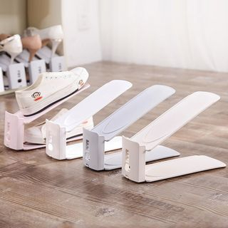Plastic Shoe Organizer from Cute Essentials