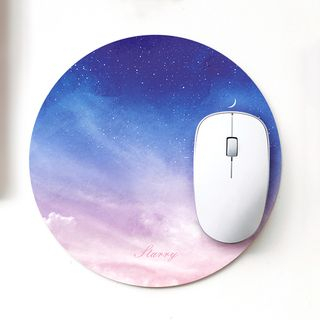 Printed Mouse Pad from Cute Essentials